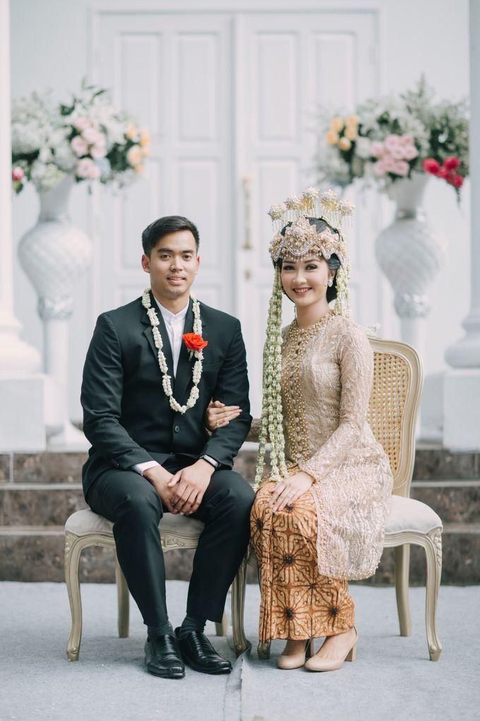 Wedding Arcinda & Gesstano by Holyjoda - 020