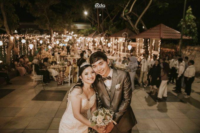 Wedding Debby & Gerry by Exodia Photography - 038
