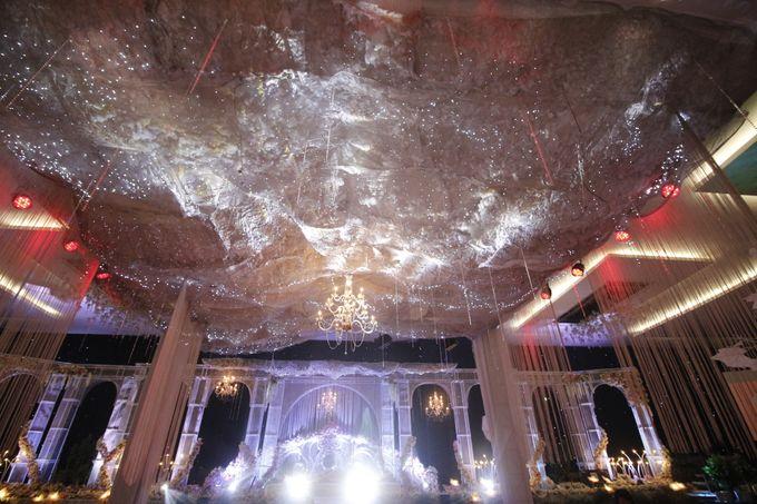 The Wedding Of Sinta Fildo by Eden Design - 004