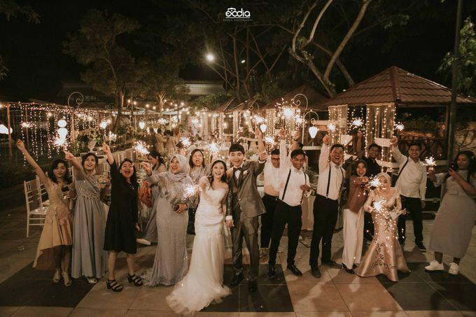 Wedding Debby & Gerry by Exodia Photography - 040