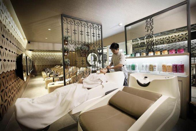 Kota Kasablanka by Irwan Team Hairdesign - 003