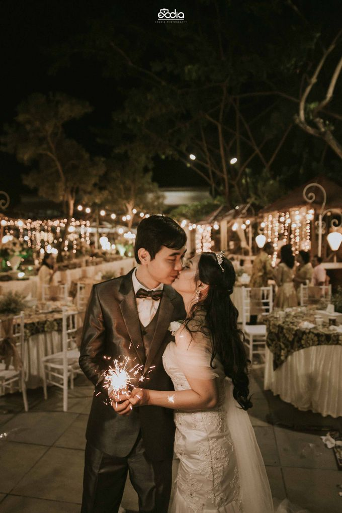 Wedding Debby & Gerry by Exodia Photography - 041