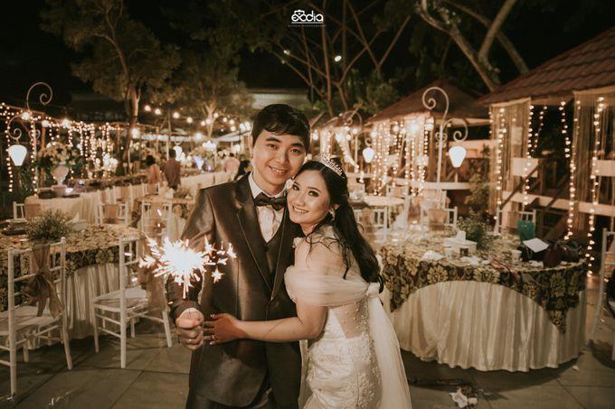 Wedding Debby & Gerry by Exodia Photography - 042