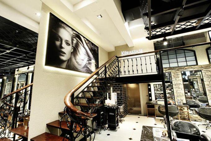 Kota Kasablanka by Irwan Team Hairdesign - 006
