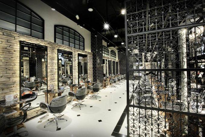 Kota Kasablanka by Irwan Team Hairdesign - 007