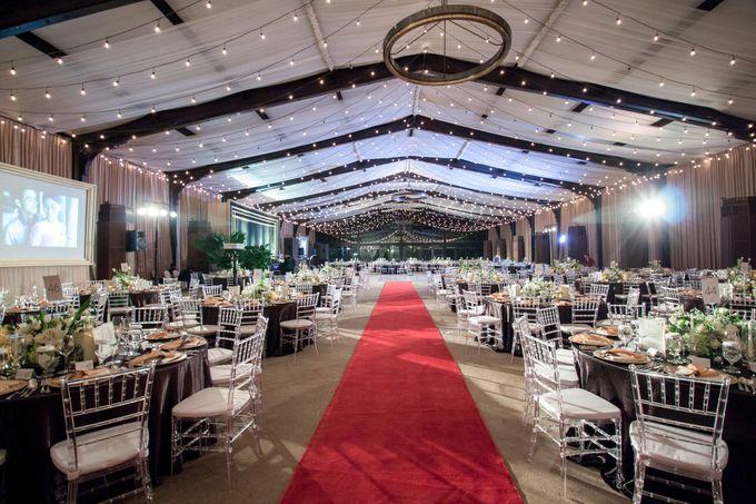 A WEDDING AT DHARMAWANGSA by AIRY - 002