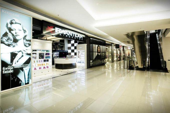 Kota Kasablanka by Irwan Team Hairdesign - 009