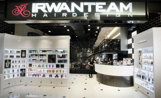 Kota Kasablanka by Irwan Team Hairdesign - 010