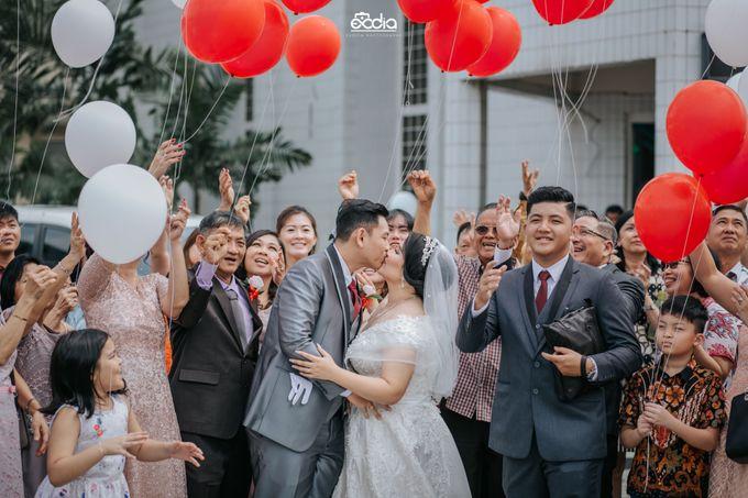 Wedding Shella & Adhit by Exodia Photography - 028