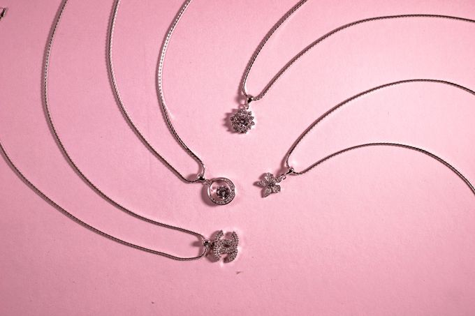 When you become romantic man by Beile Jewelry - 001