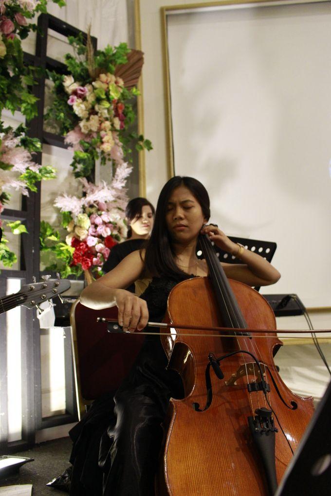 Wedding of Enos & Frisca by Archipelagio Music - 003