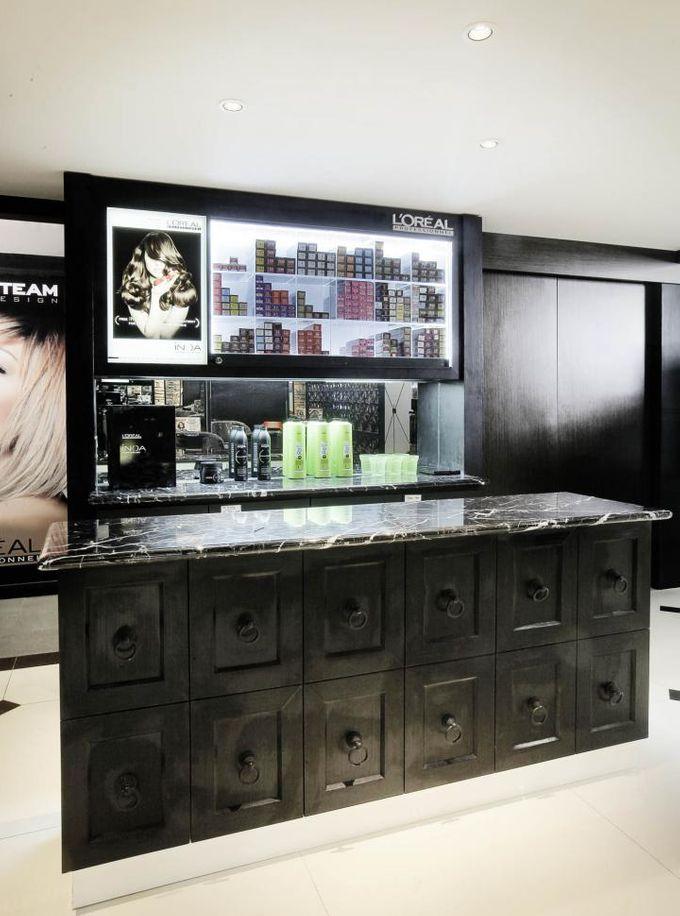 Kota Kasablanka by Irwan Team Hairdesign - 012