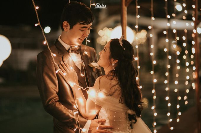 Wedding Debby & Gerry by Exodia Photography - 047