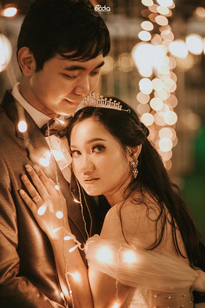 Wedding Debby & Gerry by Exodia Photography - 048