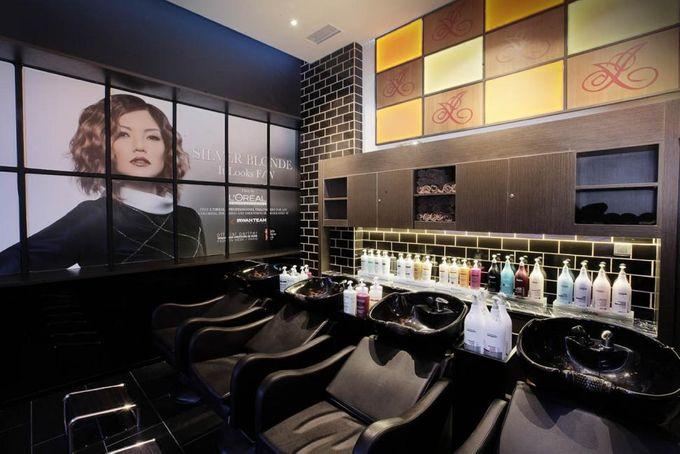 Kota Kasablanka by Irwan Team Hairdesign - 015