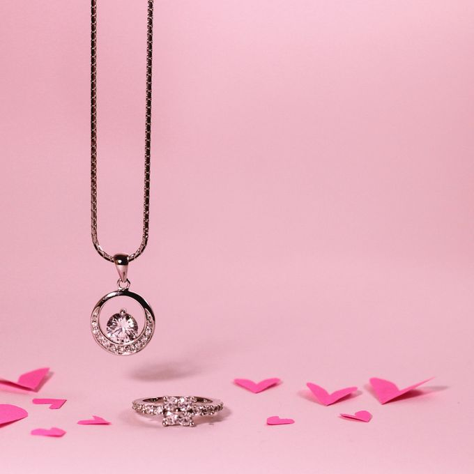 When you become romantic man by Beile Jewelry - 006