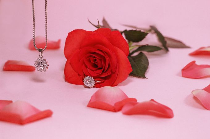 When you become romantic man by Beile Jewelry - 005