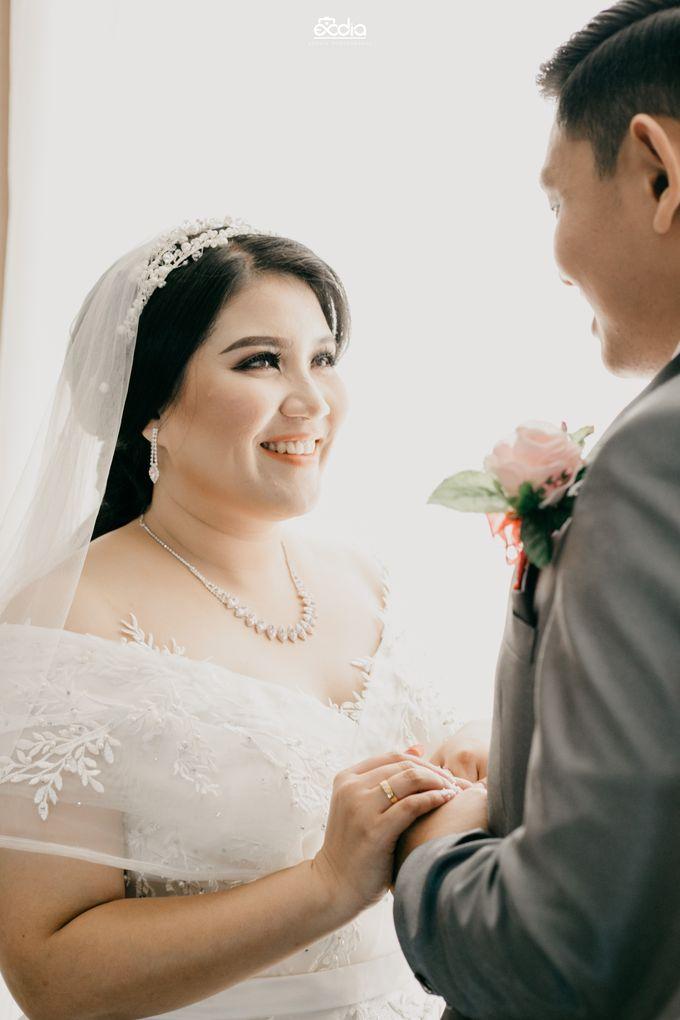 Wedding Shella & Adhit by Exodia Photography - 029