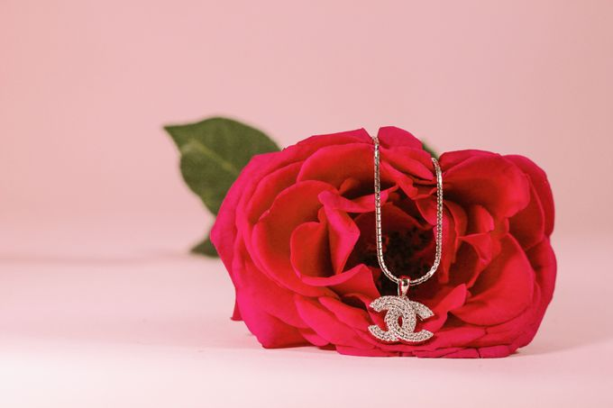 When you become romantic man by Beile Jewelry - 002