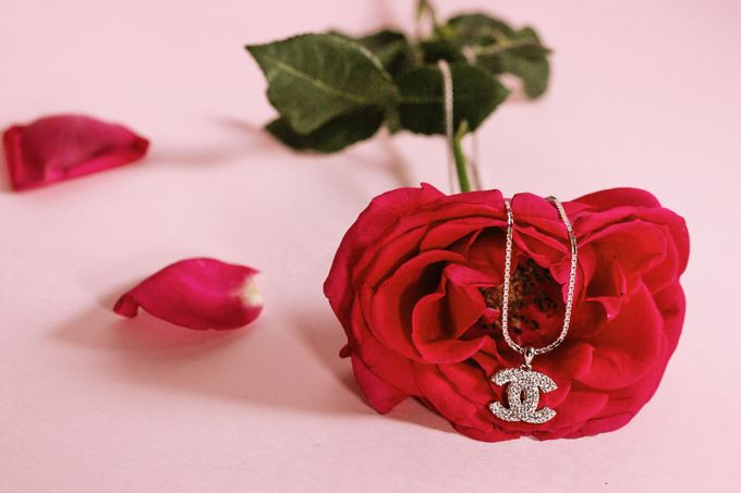 When you become romantic man by Beile Jewelry - 004