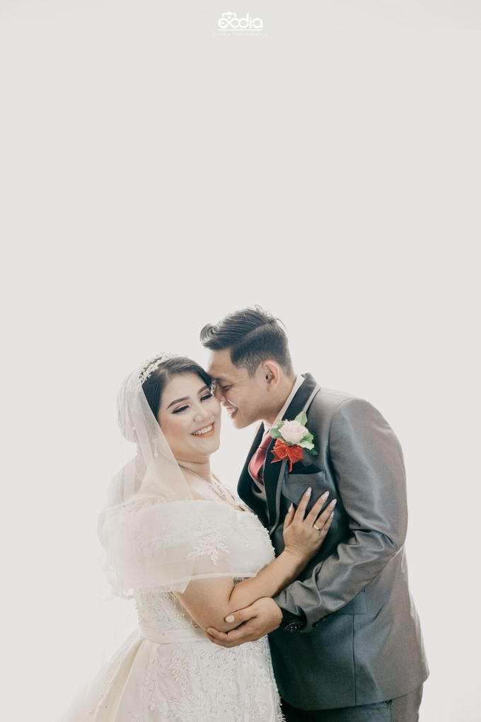 Wedding Shella & Adhit by Exodia Photography - 030