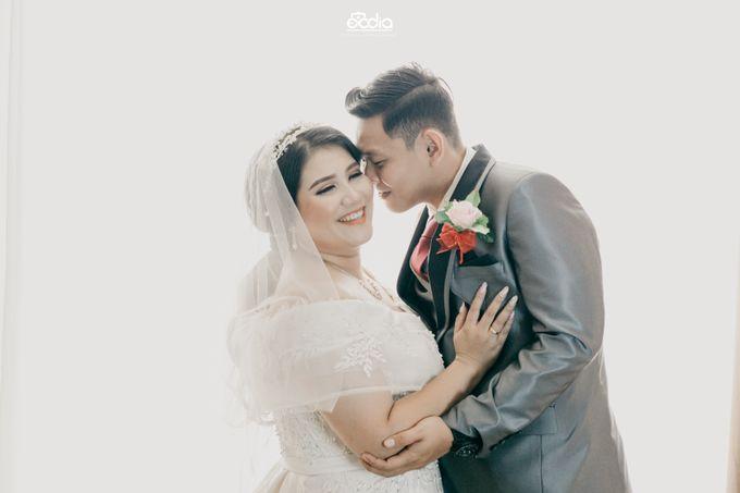 Wedding Shella & Adhit by Exodia Photography - 031