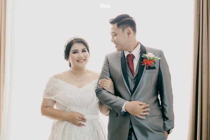 Wedding Shella & Adhit by Exodia Photography - 032
