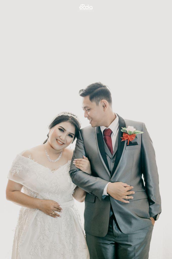 Wedding Shella & Adhit by Exodia Photography - 033