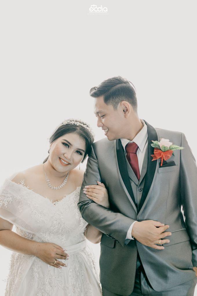 Wedding Shella & Adhit by Exodia Photography - 034