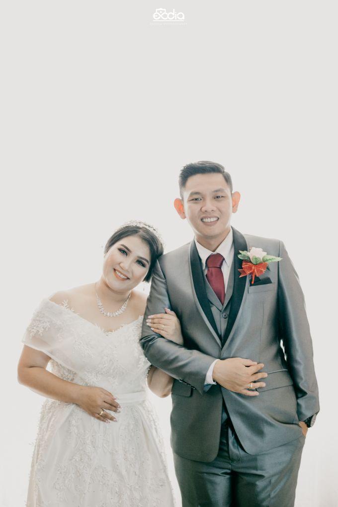 Wedding Shella & Adhit by Exodia Photography - 035