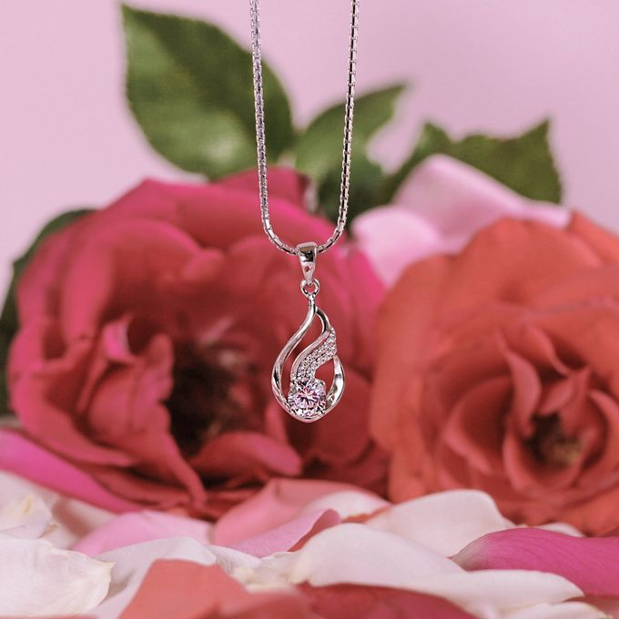 When you become romantic man by Beile Jewelry - 007