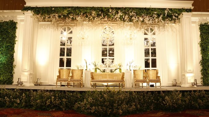 International Wedding by Indonesia Convention Exhibition (ICE) - 016
