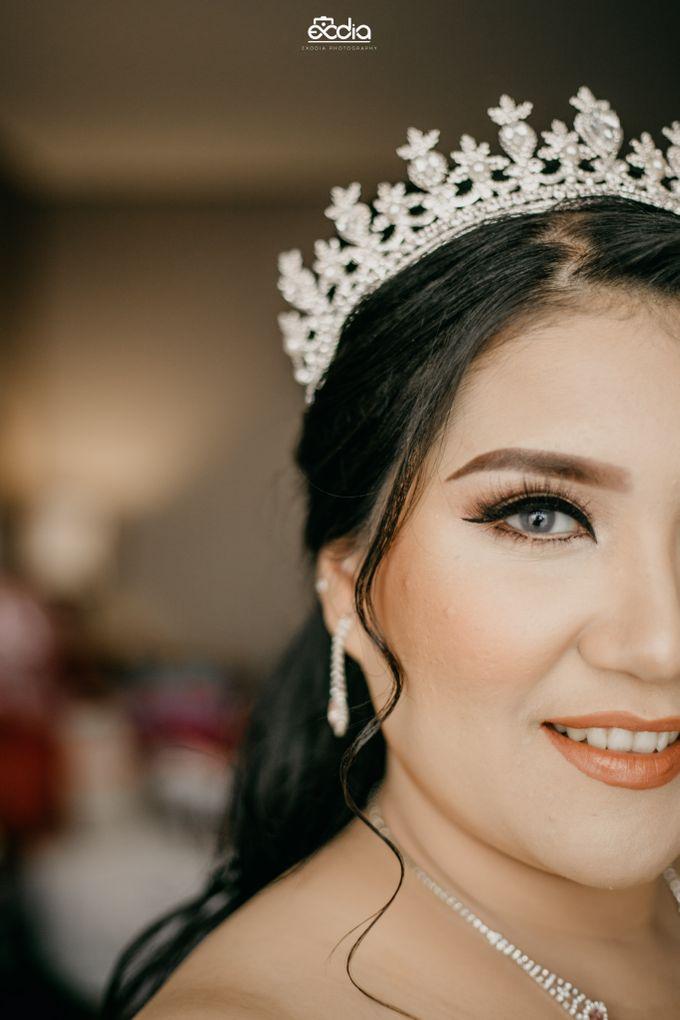 Wedding Shella & Adhit by Exodia Photography - 036