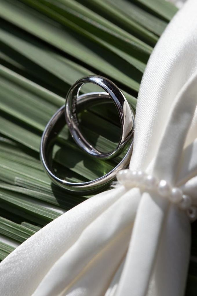 Maddy & Josh by Bali Wedding Films - 008