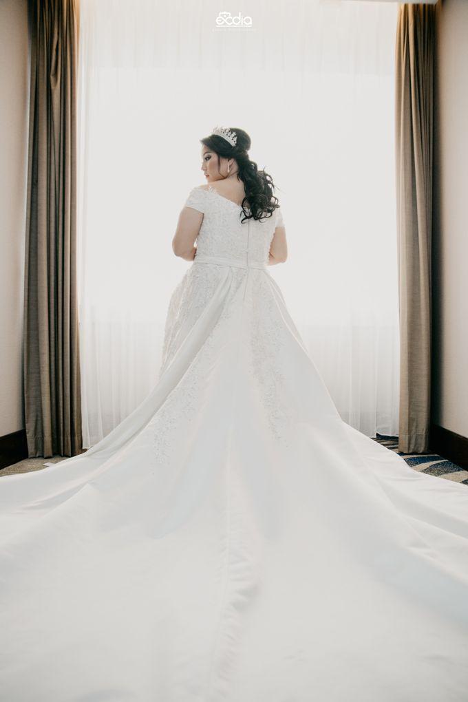 Wedding Shella & Adhit by Exodia Photography - 039