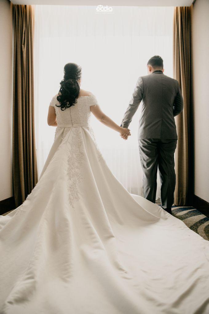 Wedding Shella & Adhit by Exodia Photography - 040