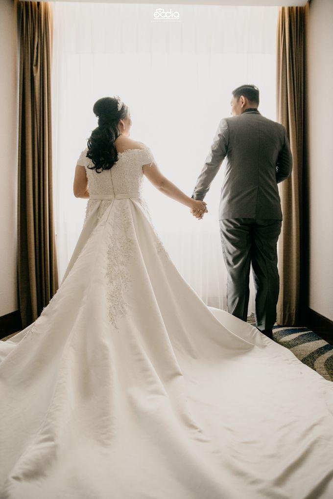 Wedding Shella & Adhit by Exodia Photography - 041