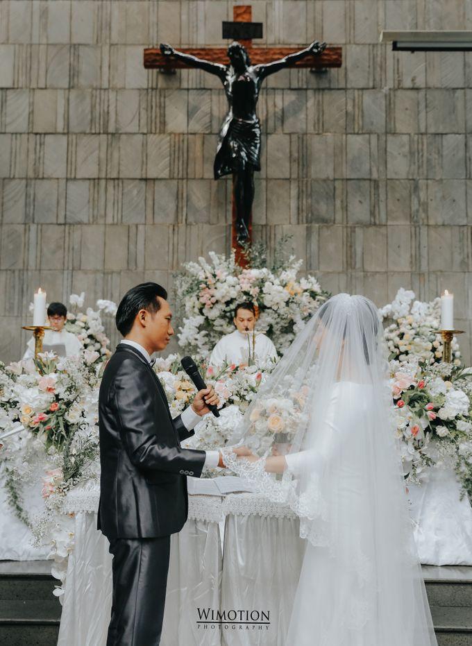 The Wedding of Antonia & Ivan by Jas-ku.com - 004