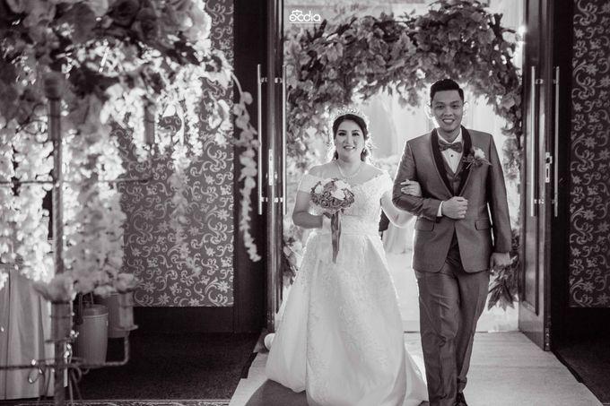 Wedding Shella & Adhit by Exodia Photography - 042