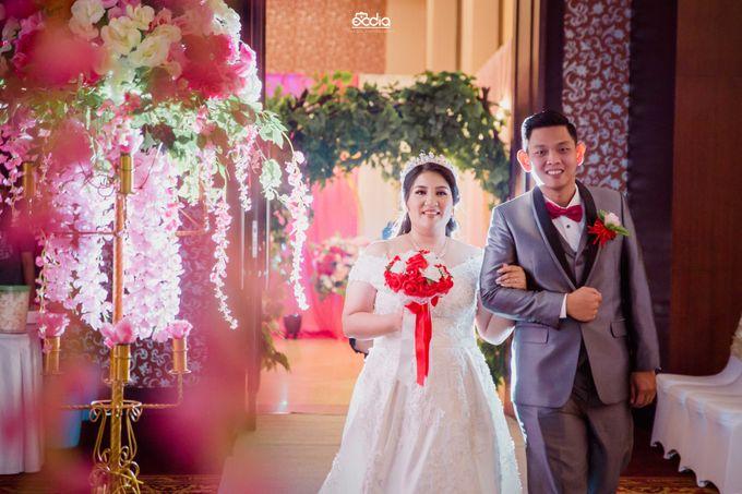 Wedding Shella & Adhit by Exodia Photography - 043