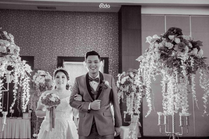 Wedding Shella & Adhit by Exodia Photography - 044