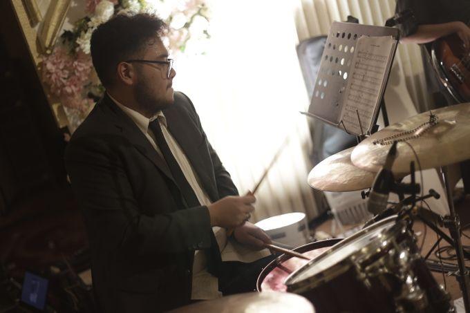 Jonathan & Merry Wedding by Archipelagio Music - 007