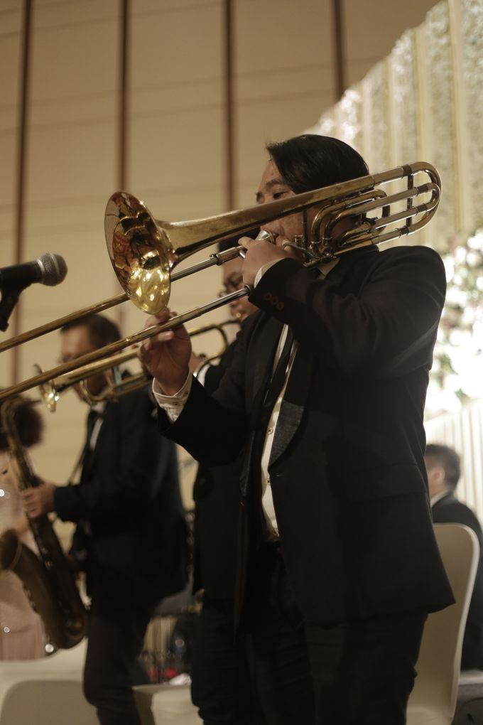 Jonathan & Merry Wedding by Archipelagio Music - 001