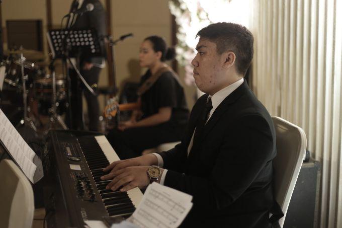Jonathan & Merry Wedding by Archipelagio Music - 006
