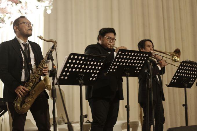 Jonathan & Merry Wedding by Archipelagio Music - 005