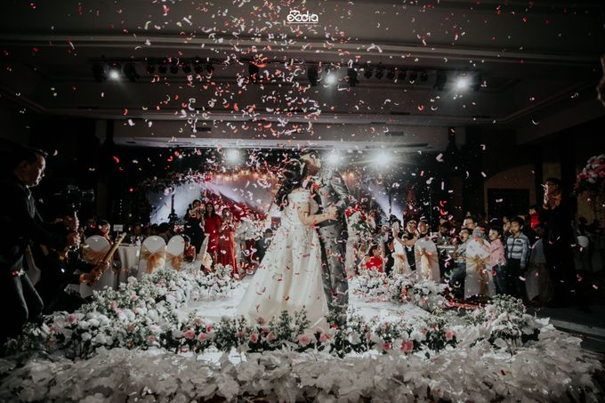 Wedding Shella & Adhit by Exodia Photography - 047