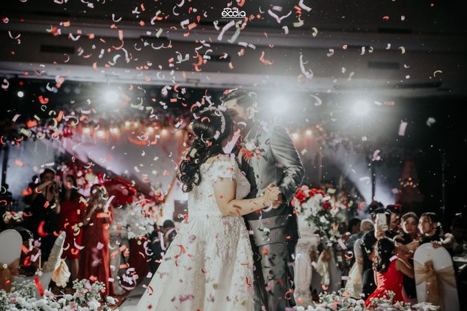 Wedding Shella & Adhit by Exodia Photography - 048
