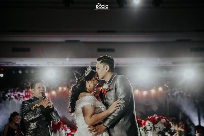 Wedding Shella & Adhit by Exodia Photography - 049