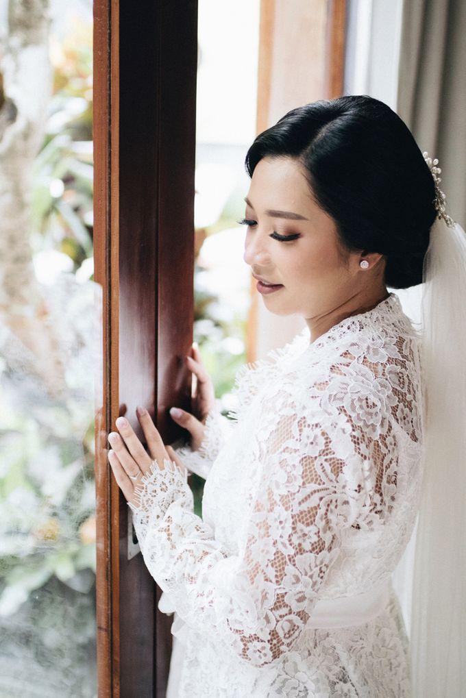 Putra & Vania by Astagina Resort Villa & Spa Bali - 007
