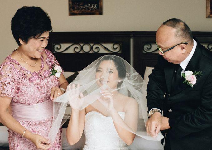 Putra & Vania by Astagina Resort Villa & Spa Bali - 008